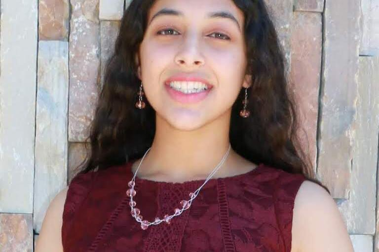 photo of Ananya Narayanan, Peer Adviser